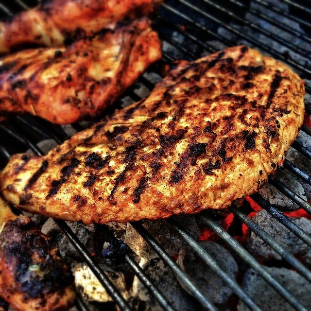maso na grilu