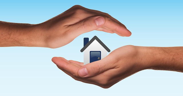 vzájemná ochrana domova